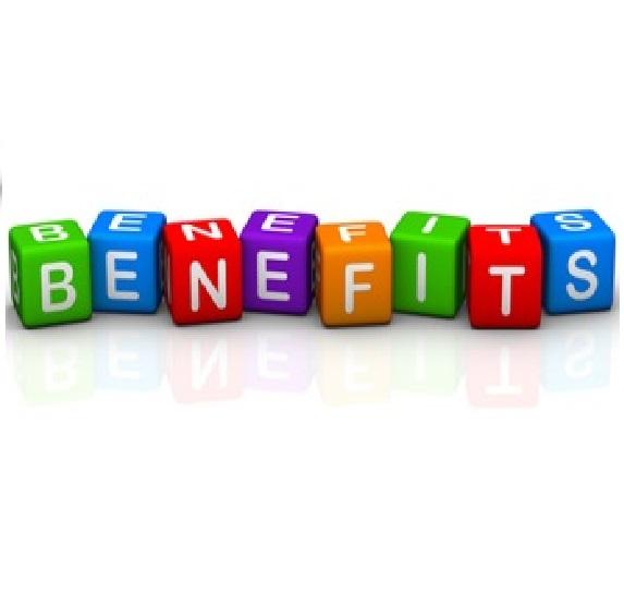 benefitss