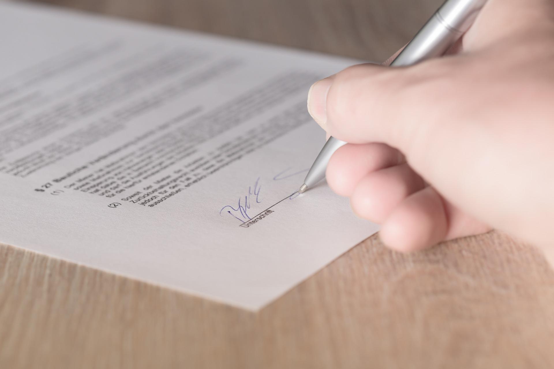 Wypowiedzenie norweskiej umowy o pracę